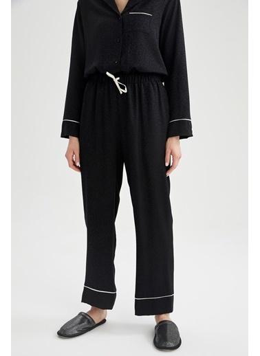 DeFacto Pijama altı Siyah